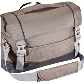 VAUDE Cyclist Briefcase Tas, coconut